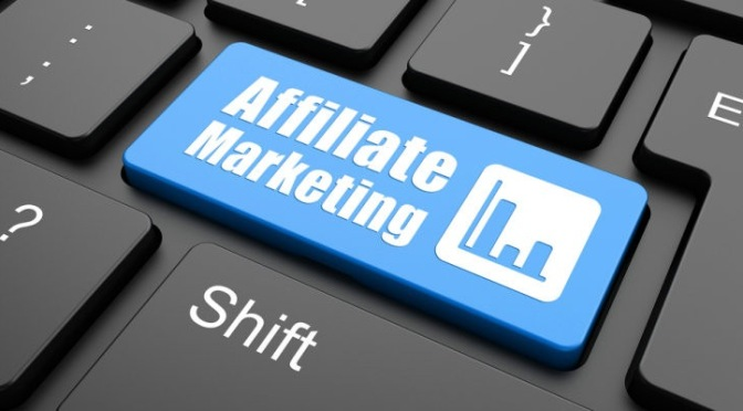 Affiliate Marketing: Newbie
